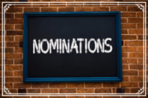 Request for Nominations